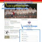 Troop250 Membership Site Links